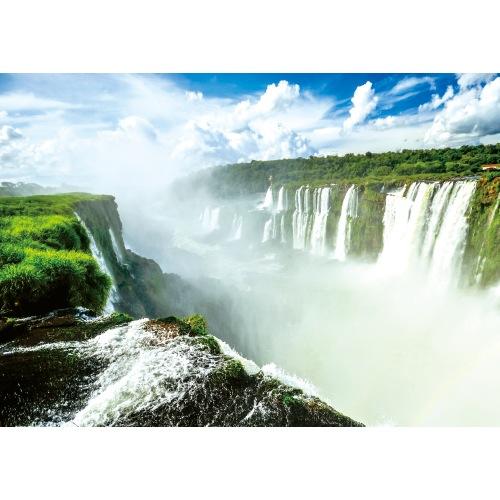 イグアスの滝(世界遺産)