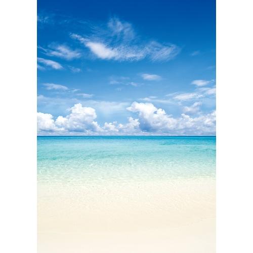 白砂のビーチ(海・リゾート)
